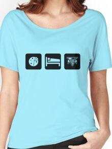 gtamaniac Women's Relaxed Fit T-Shirt