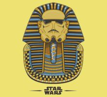 Star Wars T-Shirt by razaflekis