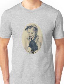 Vintage Laughter Unisex T-Shirt