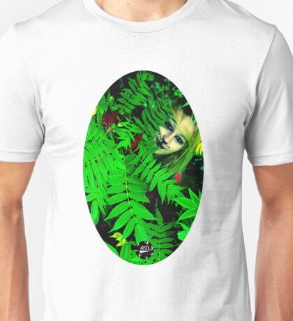 Hide and Seek Unisex T-Shirt