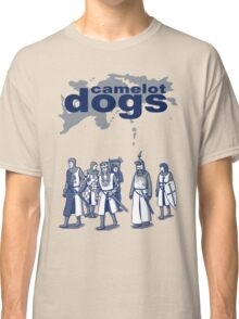 Camelot Dogs Classic T-Shirt