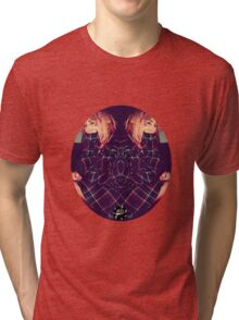 Be Cute to Me Tri-blend T-Shirt