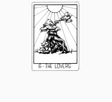 Tarot Series: The Lovers Unisex T-Shirt