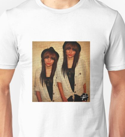 Restless Unisex T-Shirt