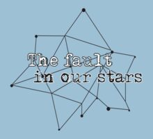 The Fault In Our Stars by tea-drinker