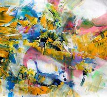 The Four Seasons - Spring by Dmitri Matkovsky