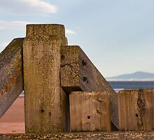 LOSSIEMOUTH - FAR HIV YE BIN by JASPERIMAGE