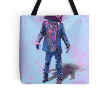 The Walking Tapes Tote Bag