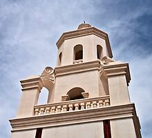 Bell Tower by tvlgoddess