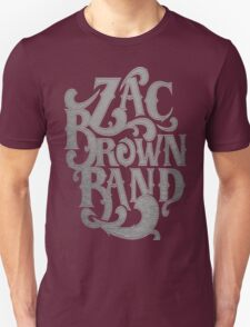 Zac Brown Band GUNAHAD02 T-Shirt