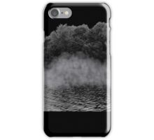 Meet Me By the Lake iPhone Case/Skin