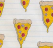 Pizza Heaven Sticker