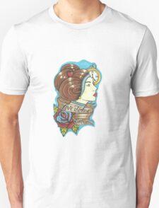 Love Takes Time  T-Shirt