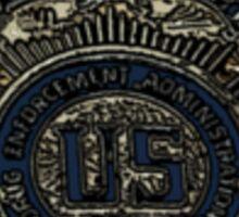 Henry R. Schrader's Badge Sticker