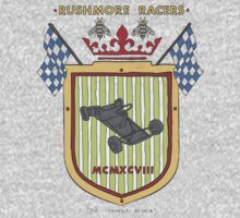 Rushmore Racers One Piece - Short Sleeve