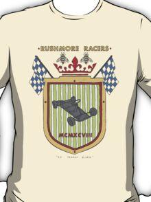 Rushmore Racers T-Shirt