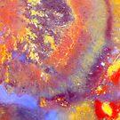 Amazing (Fancy Jasper) by Stephanie Bateman-Graham