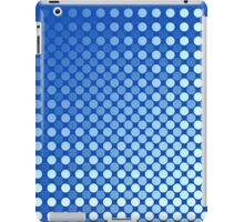 Bright Blue Day iPhone and iPad case iPad Case/Skin