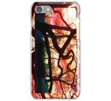 Timber Whips iPhone Case/Skin