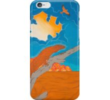 Desert Lands iPhone Case/Skin