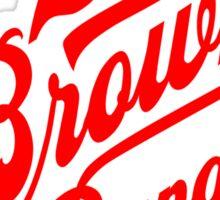 Zac Brown Band GUNAHAD04 Sticker