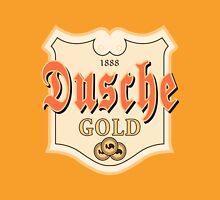 Dusche Gold T-Shirt