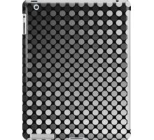 Fade To Grey iPhone and iPad Case iPad Case/Skin