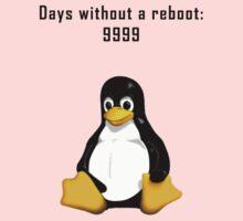 No Reboot Kids Clothes