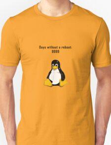 No Reboot T-Shirt