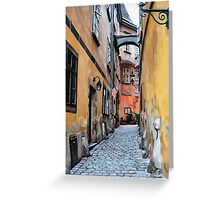 HC0195 Greeting Card