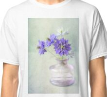 Love in a Mist Classic T-Shirt