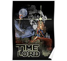 TIME LORD Episode IV Poster