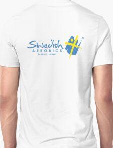 Swedish Aerobics (Hoodie) T-Shirt