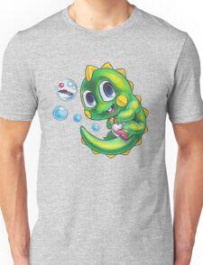BUBBLE BOBBLE! Unisex T-Shirt