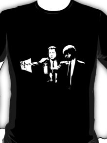 Pulp Reference T-Shirt