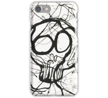 Skull Bomb iPhone Case/Skin