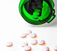 Pills by dsnowman