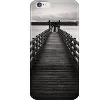 Orcas Island iPhone Case/Skin