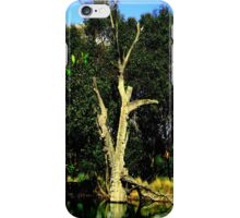 One Tree iphone case iPhone Case/Skin