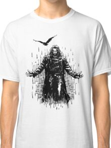 Zombie man T-Shirts & Hoodies Classic T-Shirt