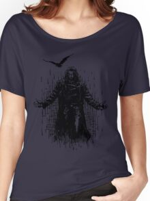 Zombie man T-Shirts & Hoodies Women's Relaxed Fit T-Shirt