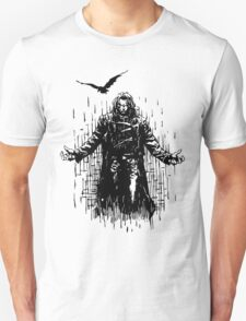 Zombie man T-Shirts & Hoodies Unisex T-Shirt