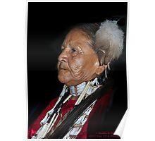 Tribal  Elder  Poster