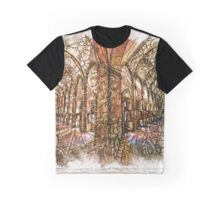 The Atlas of Dreams - Color Plate 193 Graphic T-Shirt