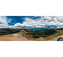 Monarch Pass Photographic Print