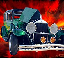 Creative Classics! by heatherfriedman