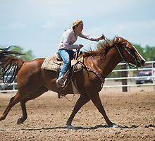 Rodeo by Kevin Fedde