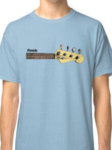 Funk Bass Classic T-Shirt