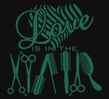 Love is in the Hair VRS2 by vivendulies