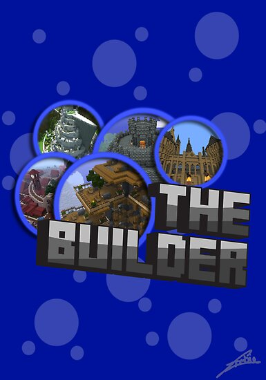 The Builder by zombiebucks